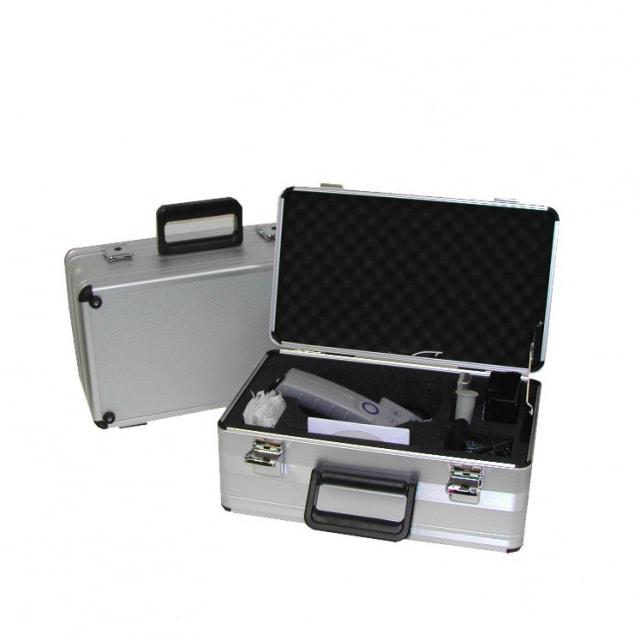 Transportkoffer für Multi-Chiplesegerät