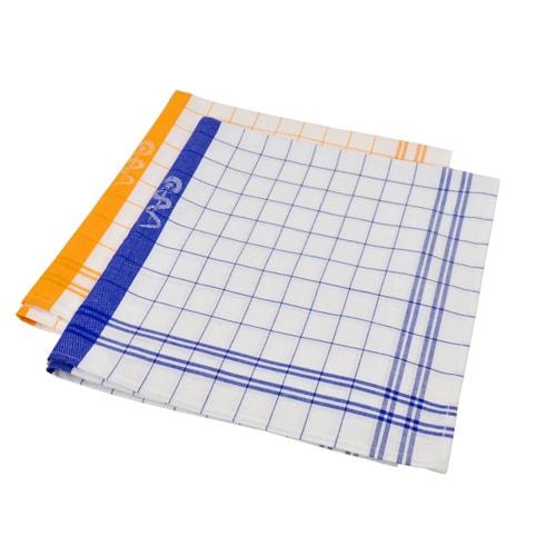 Trockentücher für Instrumente, 60 x 60cm
