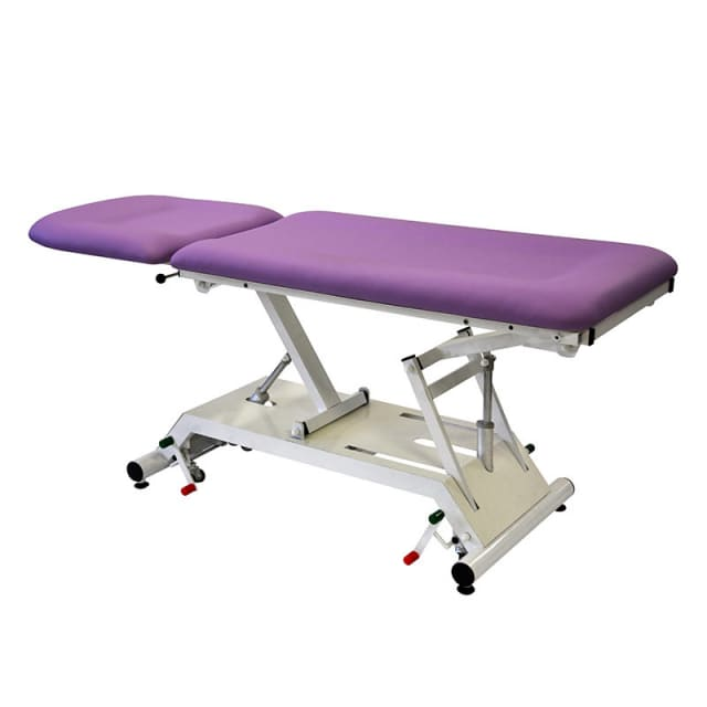 Treatment Table for Obese Patients