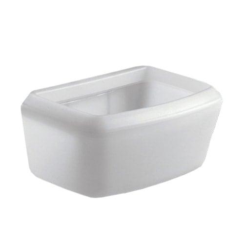 Wassernapf für Hundetransportbox