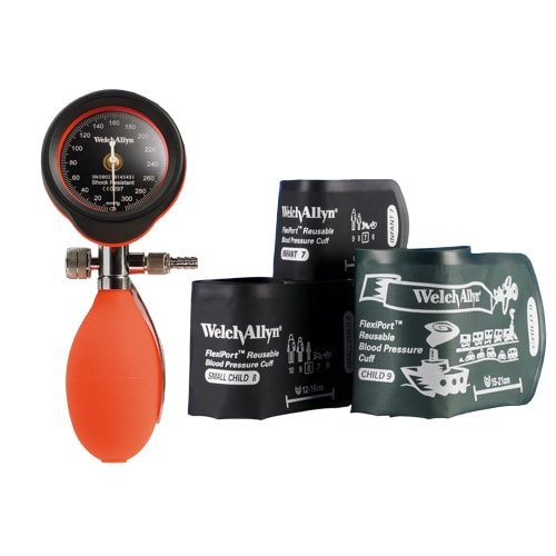 DuraShock Sphygmomanometer Set, Children