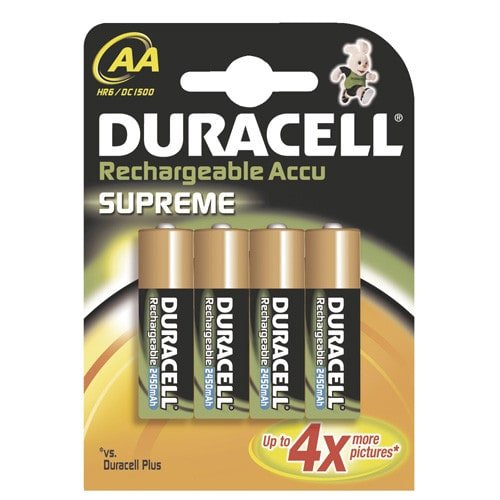 AA cell, battery