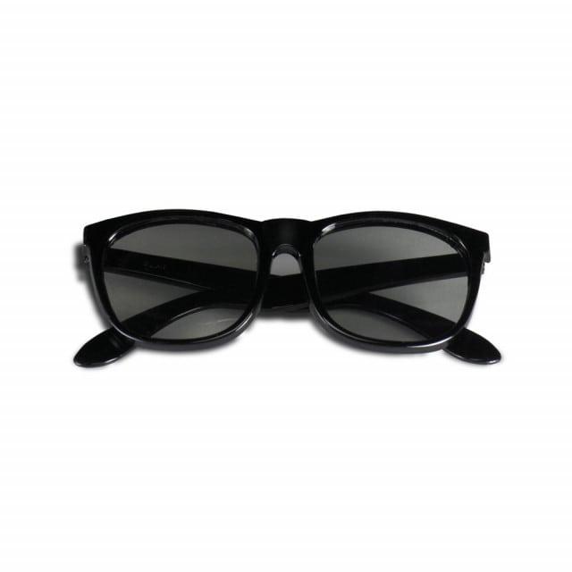 Polarising 3D glasses for stereo test