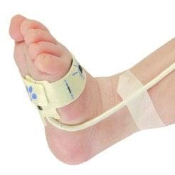 PalmSAT® flex sensors for single-patient use