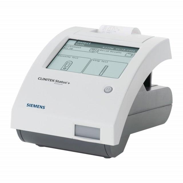 Clinitek Status + appareil d'analyse d'urine avec imprimante thermique intégrée