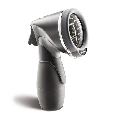 Ciśnieniomierz weterynaryjny DuraShock™ Goldline DS 66 z grawerowaną laserowo tarczą
