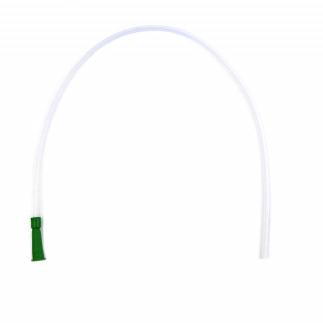 Sonda de succión sin orificios con punta redondeada