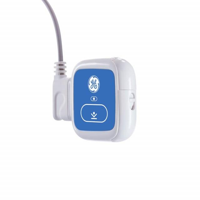 Holter ECG in set CardioDay Easy GE SEER 1000, registrazioni di 24 o 48 ore