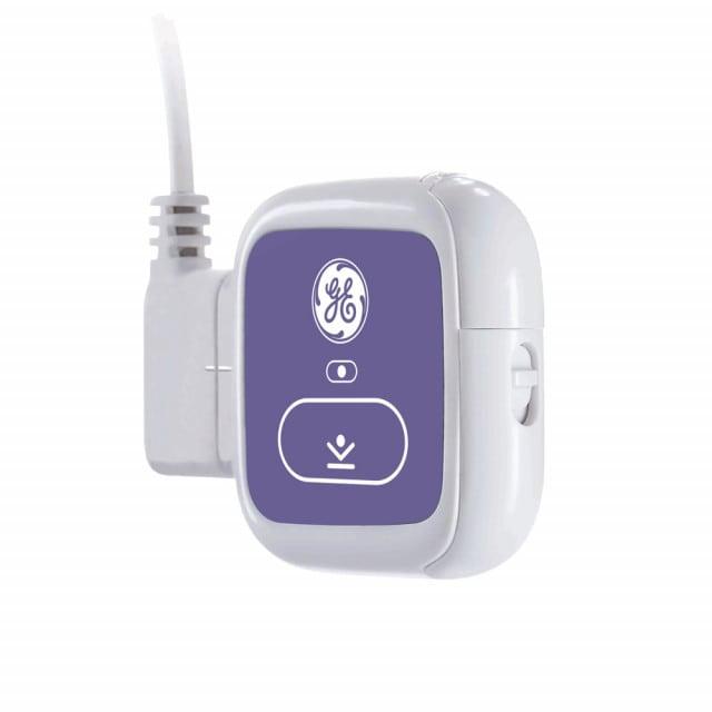 Holter EKG GE CardioDay Easy / SEER 1000