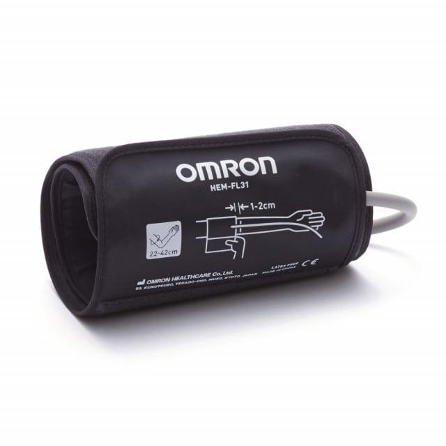 Manicotto per Omron Intelli Wrap, per braccia circonferenza da 22 a 42 cm