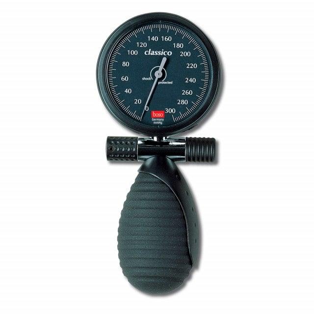 boso classico - Tensiomètre manuel avec technologie de tube 2 en 1