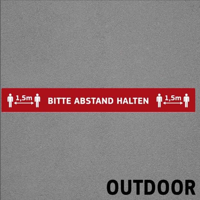 Sticker Outdoor