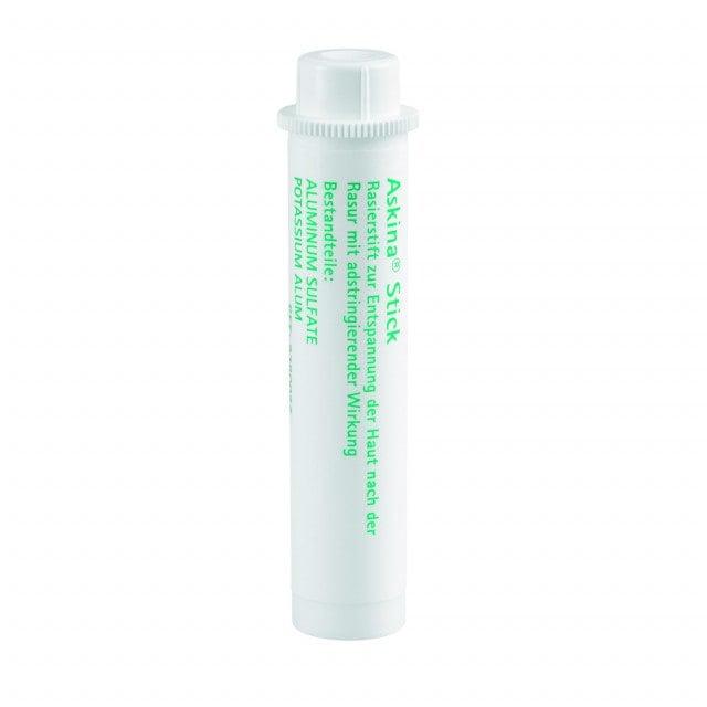 Lápiz hemostático Askina Stick para detener pequeñas hemorragias por lesiones.