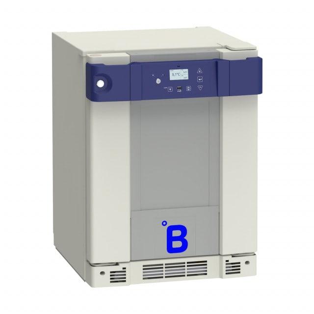 Chłodziarka medyczna B Medical Systems do zastosowań farmaceutycznych i laboratoryjnych