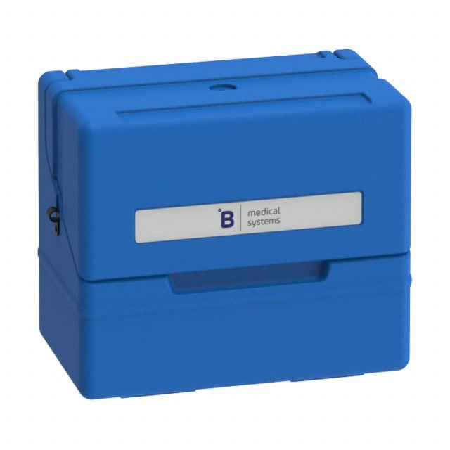 B Medical Systems Transport box for blood products