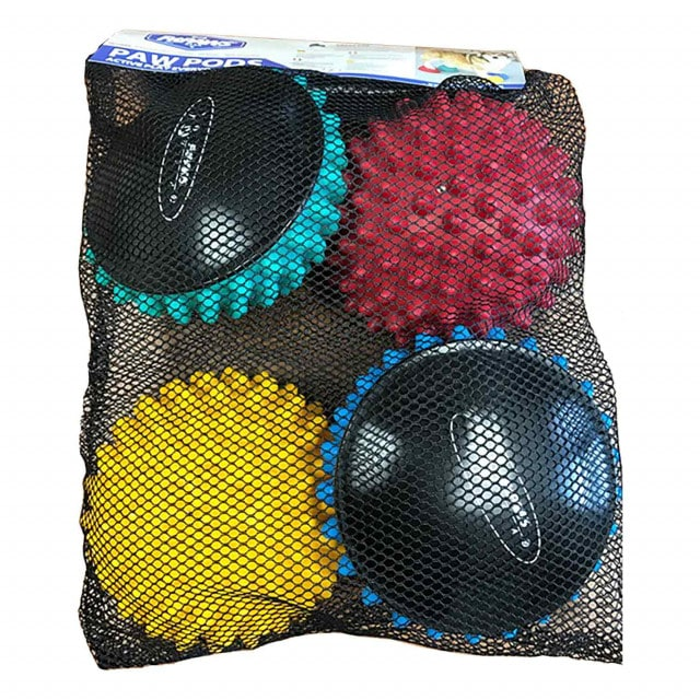 FitPaws® Paw Pods disponibili in set da 4