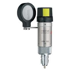 Lámpara de Heine, HSL 150