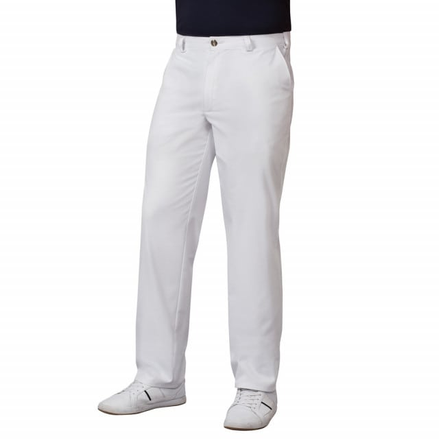 Men's Trousers with elasticated waistband