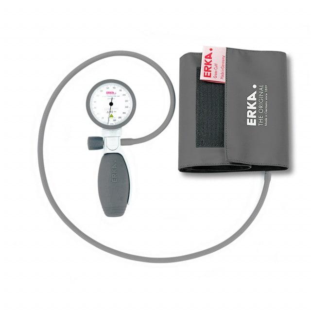 ERKA SWITCH 2.0 Comfort aneroid sphygmomanometer with cuff & tube