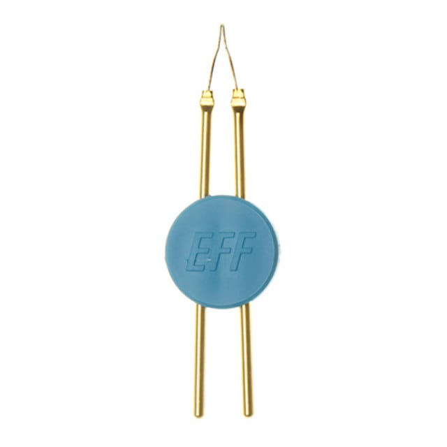 Platinum-Iridium replacement electrodes for cautery
