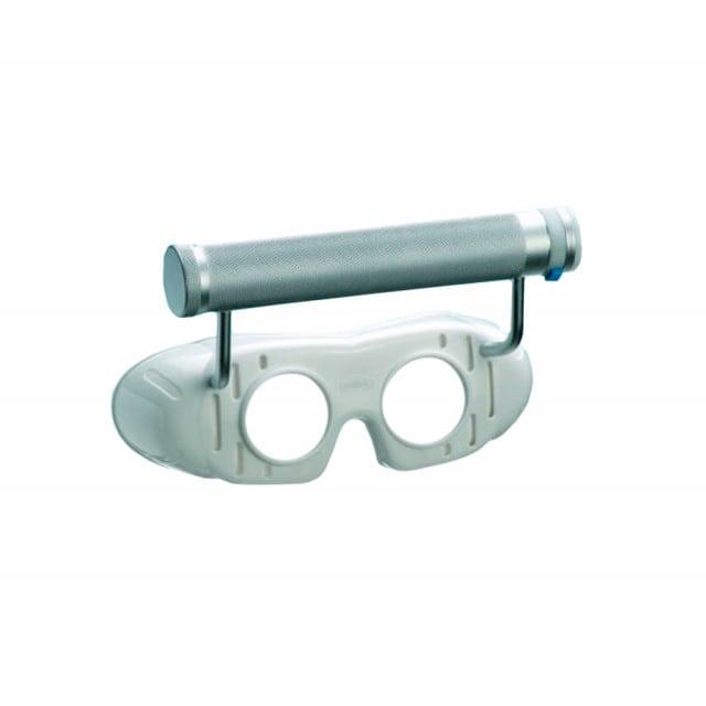 Gafas para nistagmus