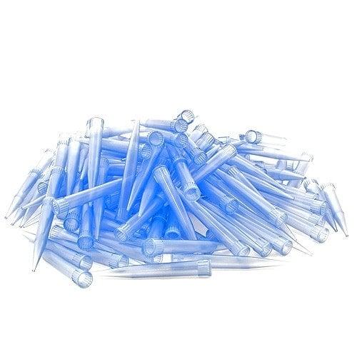 Puntas de pipeta azules, 1000 uds