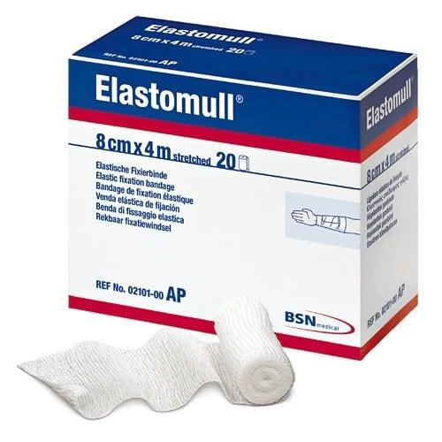 Elastomull Gauze Conforming Bandage, 4m Length