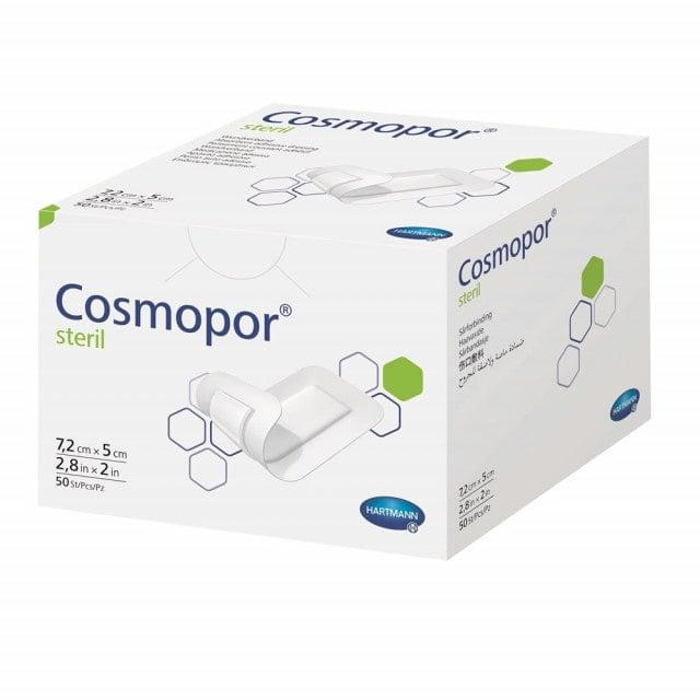 Cosmopor sterile dressing