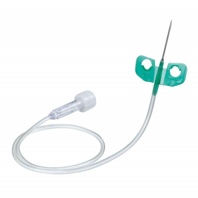 Venofix voor intraveneuze punctie