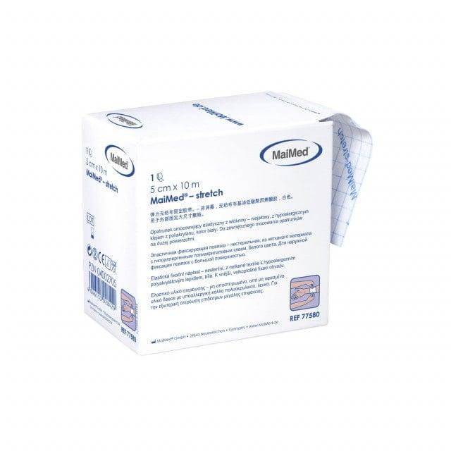 MaiMed®-Stretch: Apósito de fijación disponible en diferentes anchos