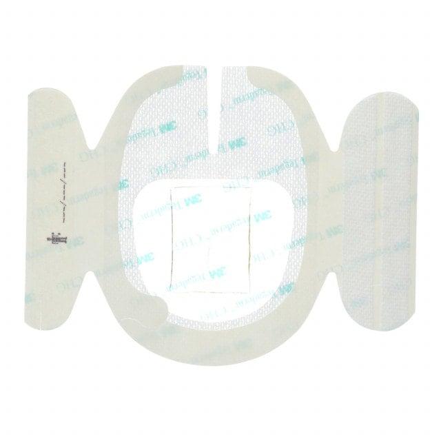 Cerotto di fissaggio Tegaderm CHG I.V. per ridurre l'incidenza delle infezioni catetere correlate fino al 60%