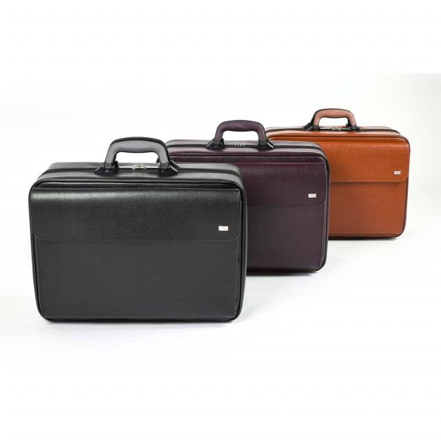 Doctor's bag, 46x18x33 cm