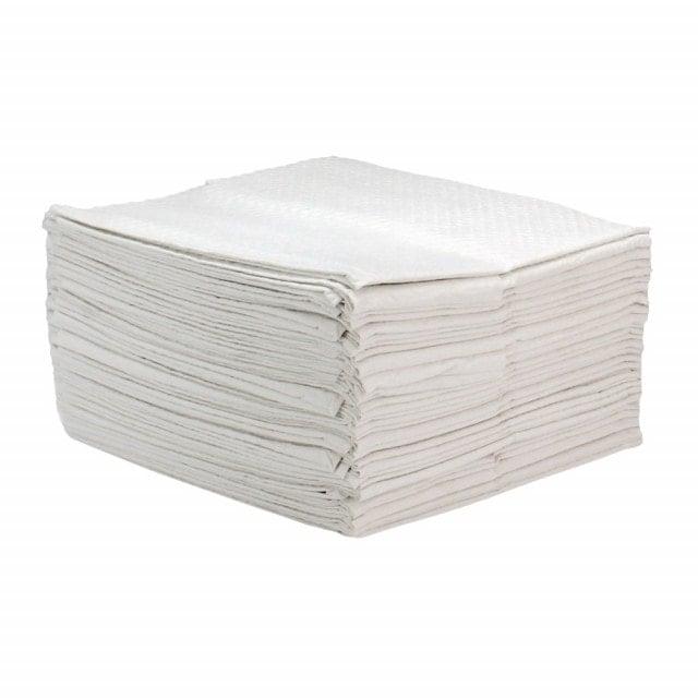 Multipurpose tissues, 3-layers, 1000 pieces
