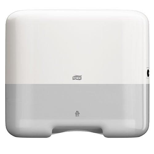 TORK Elevation Mini, paper towel dispenser, white