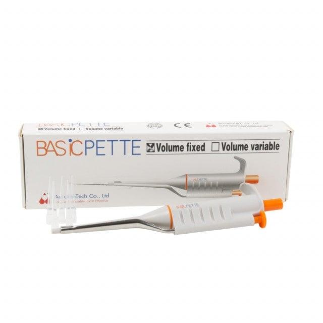 BasicPette® pipeta tłokowa
