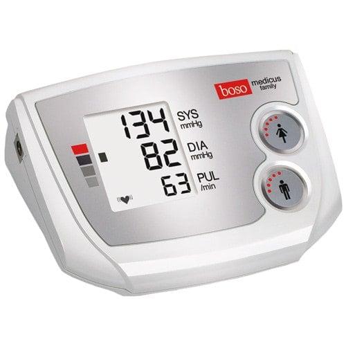 Misuratore di pressione automatico boso-medicus