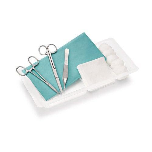 Foliodrape® Combiset® Set I de sutura