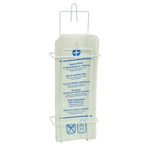 Distributeur de sacs hygiéniques
