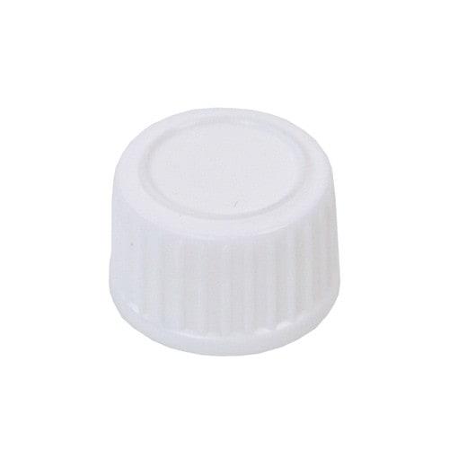 Tapón de rosca para glóbulos