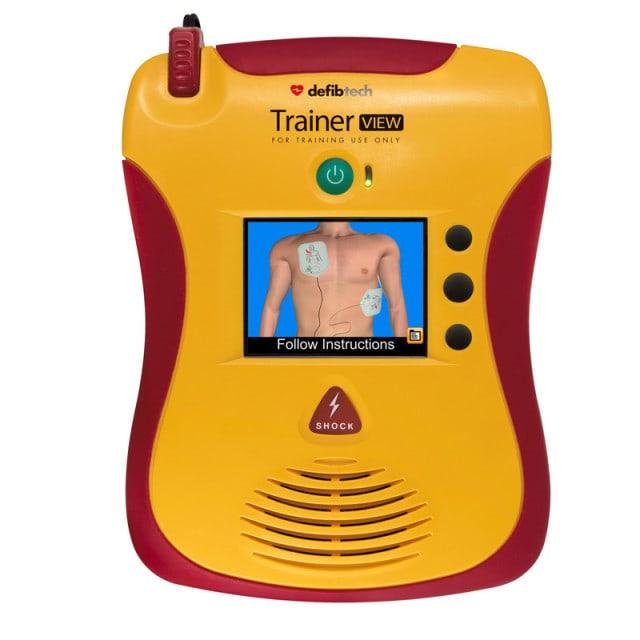 LifeLine Trainer DDU-2000