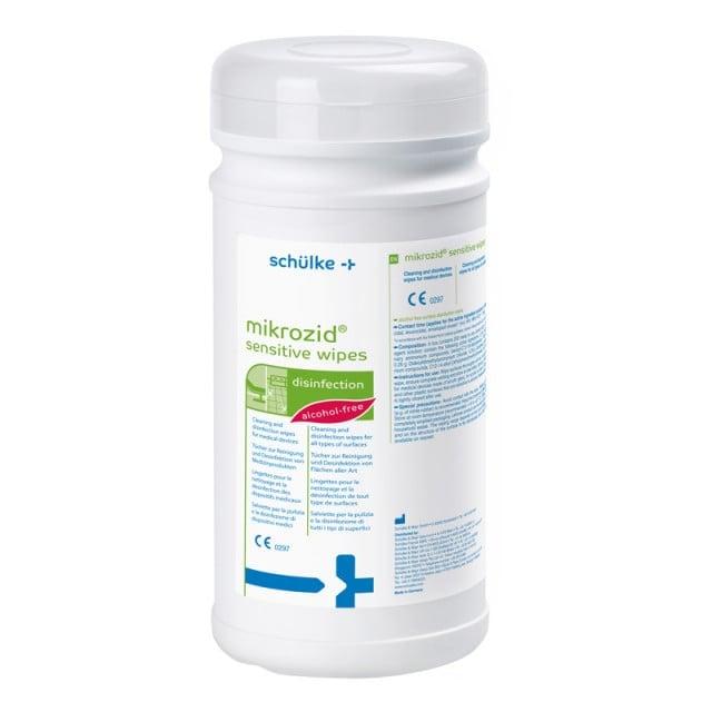 Salviettine Mikrozid Sensitive Wipes Jumbo
