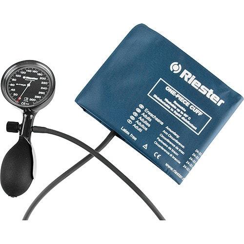 Tensiómetro manual Riester e-mega