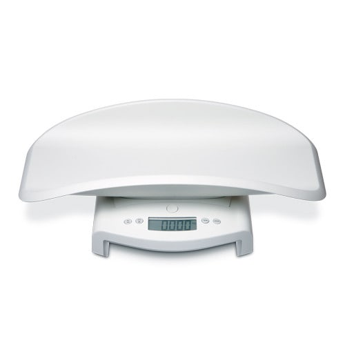 seca 354 toddler and baby scale with a 20 kg load capacity