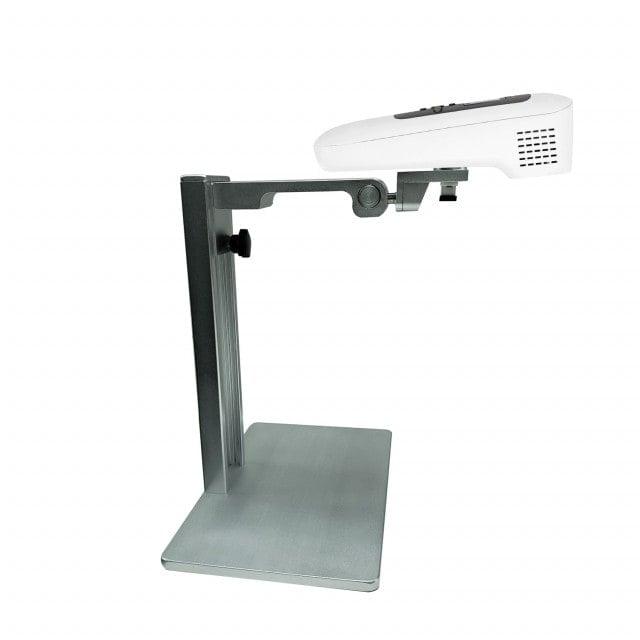 Fixation de table pour l'Enmind VV-100 pour une utilisation stationnaire