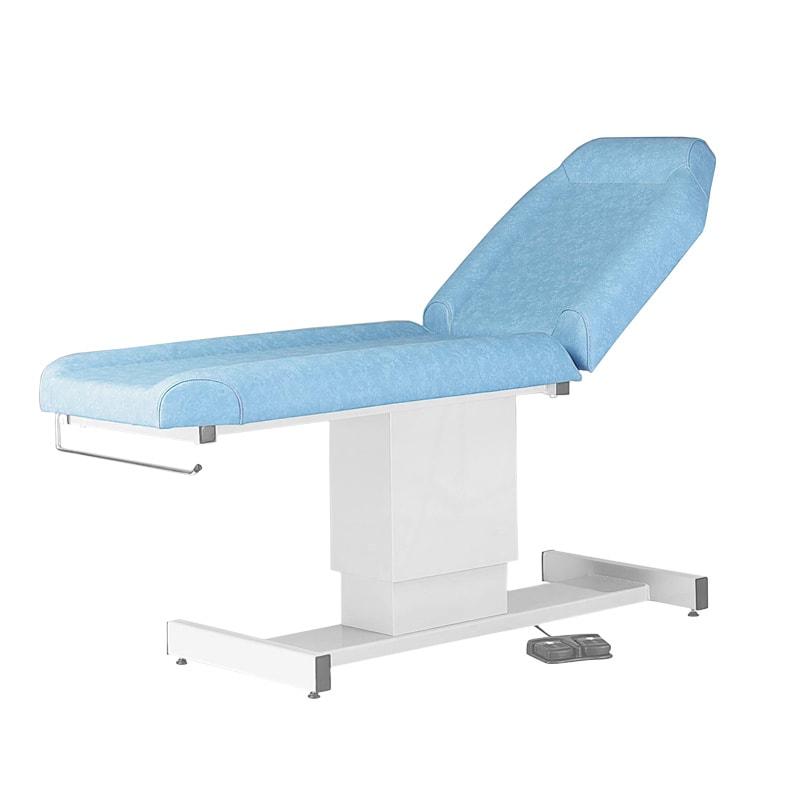 Comfort untersuchungsliege 60cm bleu clair - Urgences dentaires port royal ...