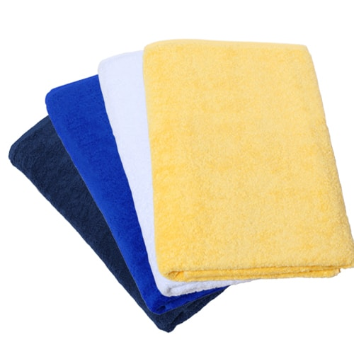 Couverture en tissu ponge couverture pour patient en tissu ponge textiles pour le cabinet - Urgences dentaires port royal ...