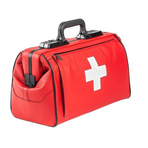 Durasol Rusticana Cross Doctor S Bag Medical Cases And