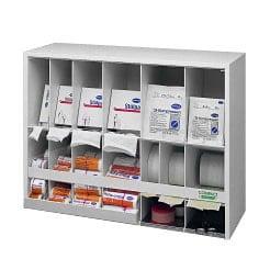 Distributeur médical pour bandage