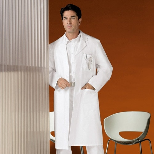 «Prime-Line» Men's Lab Coat