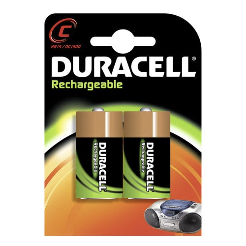 C cell, Duracell